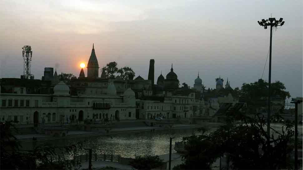 Three dates that marked the Ram Janmabhoomi movement
