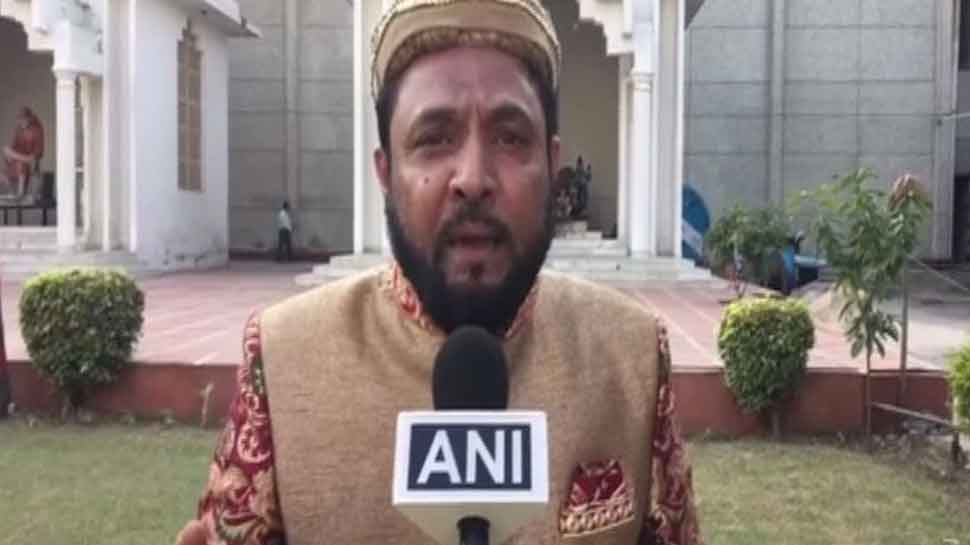 Muslims should join Hindus for Ram Mandir construction: Mughal emperor Bahadur Shah Zafar's descendant