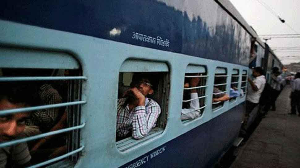 Indian Railways cancels several trains due to maintenance work, check list