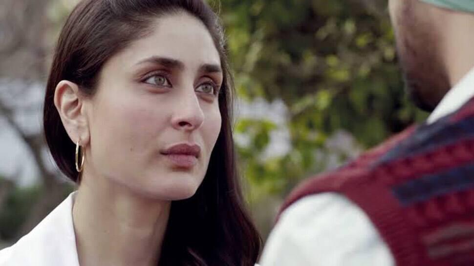 Kareena Kapoor's look from Laal Singh Chaddha leaked online- See viral pics