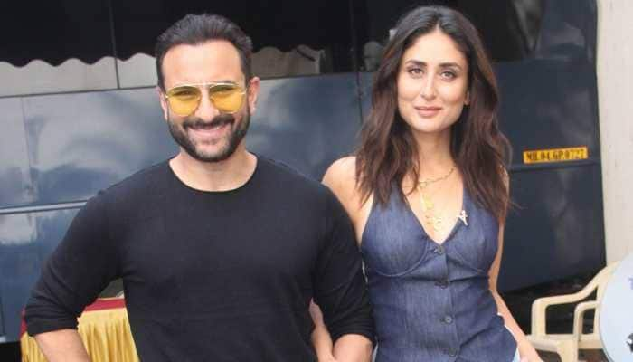Is Saif Ali Khan jealous of wife Kareena Kapoor's success? Actor answers
