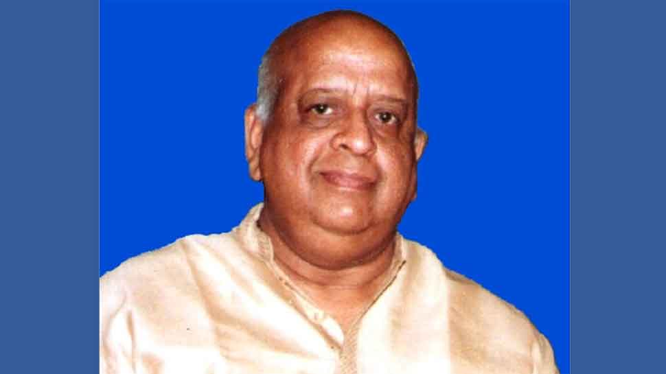 A no-nonsense man, TN Seshan cleaned up India's electoral system