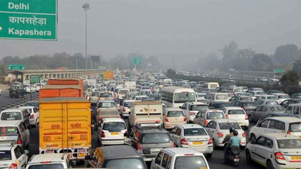 Odd-even restrictions lifted in Delhi on November 11, 12 for Guru Parv