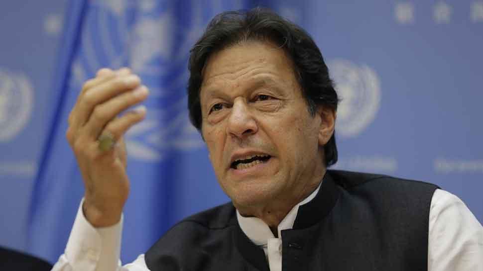 Imran Khan takes note of  'mishandling'  Pakistan Citizen Portal app
