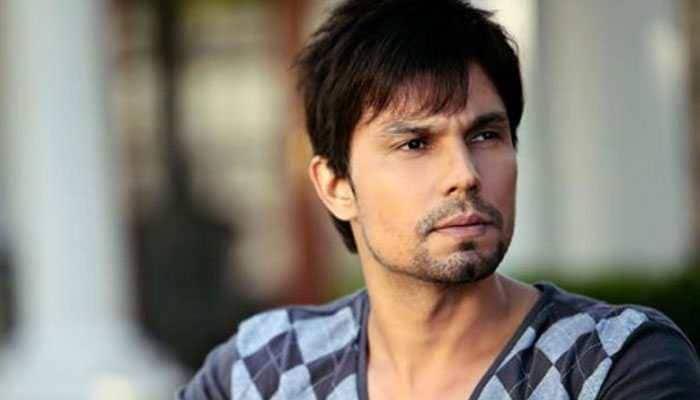 Randeep Hooda trains hard to beat 'most wanted bhai' Salman Khan