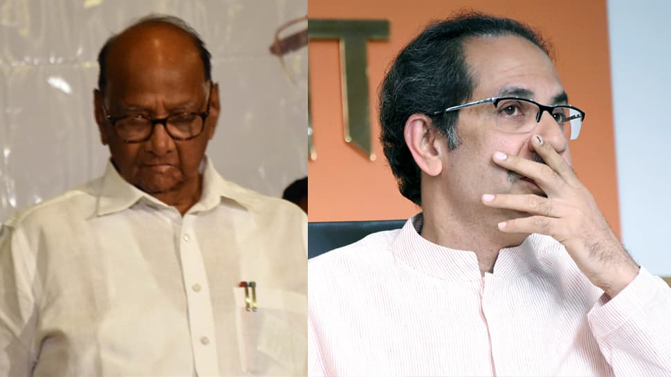 NCP and Congress to decide on forming govt in Maharashtra with Shiv Sena after meet on Tuesday