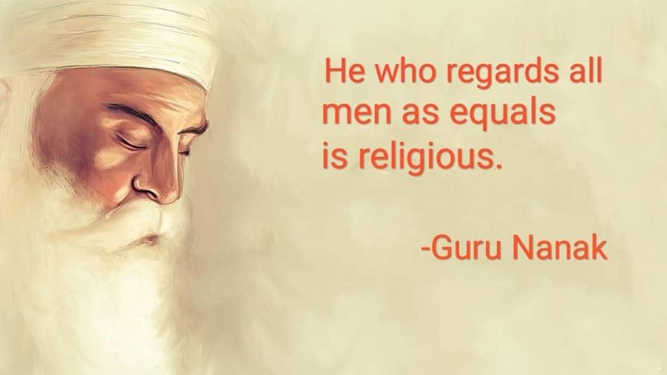 Guru Nanak Jayanti 2019: Celebs flock Twitter to extend Gurupurab wishes