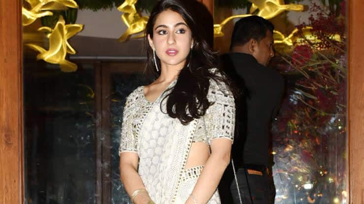 If photographers don't click your pictures, it worries you more: Sara Ali Khan