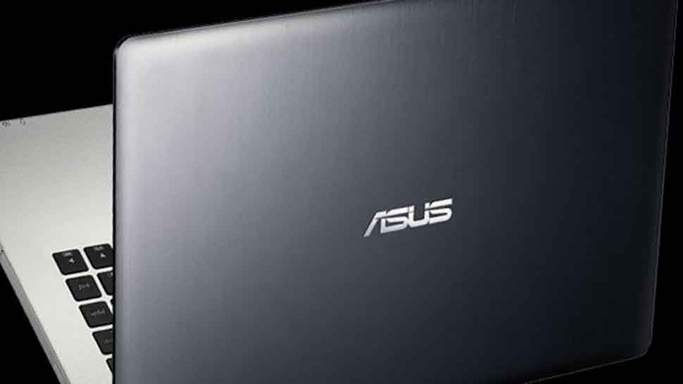 ASUS launches new AMD-powered laptops