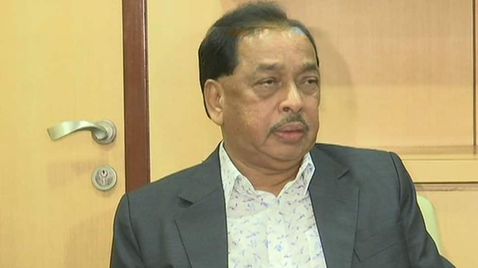 Will ensure that BJP comes to power in Maharashtra, says Narayan Rane