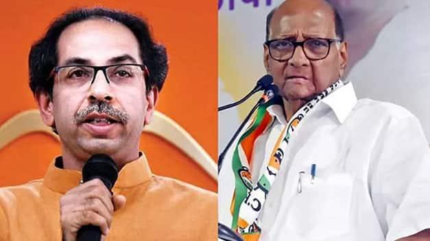 Shiv Sena-NCP 50:50 formula, Congress deputy CM - Maharashtra government deal