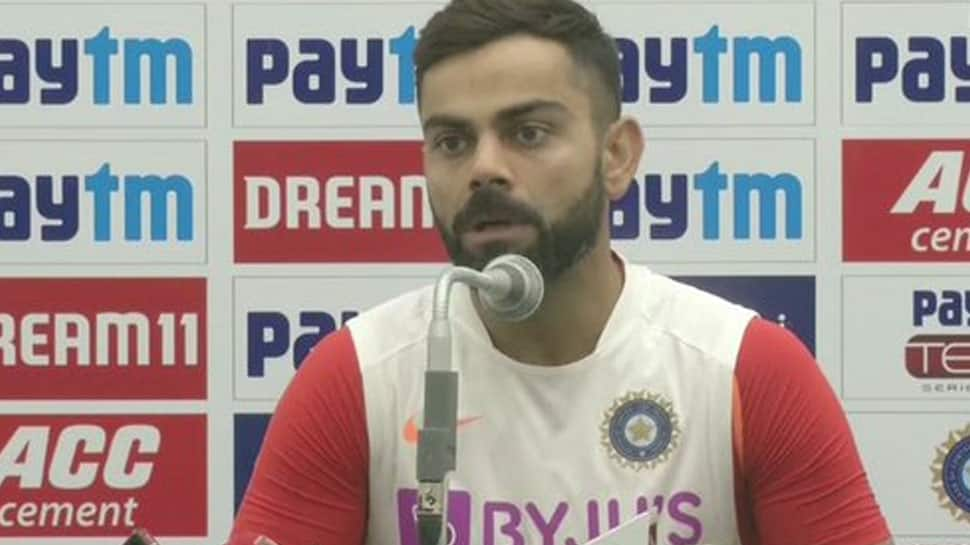 Team India not taking Bangladesh lightly; excited about the pink-ball test: Virat Kohli