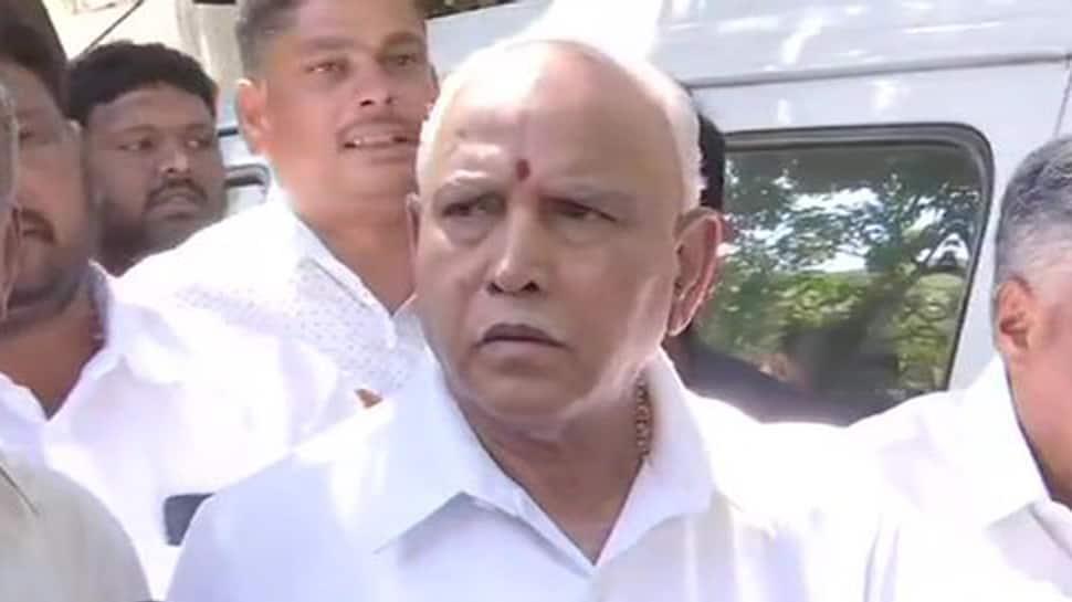Karnataka CM BS Yediyurappa welcomes SC verdict on 17 Karnataka rebel MLAs, says 'we will win all seats'