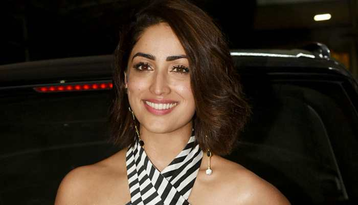 Yami Gautam: It's not easy to be self-made in Bollywood