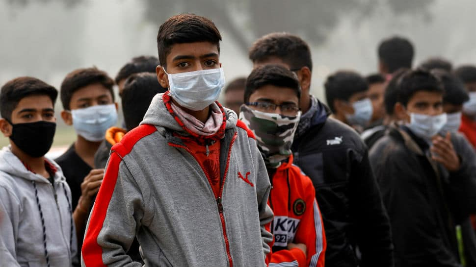 Delhi, Noida schools shut for two days amid rise in air pollution