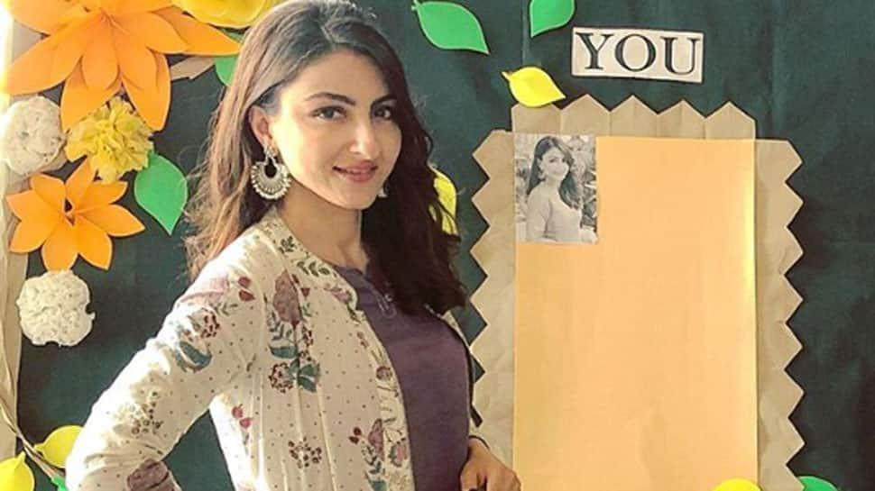 Soha Ali Khan: We should have more films based on children