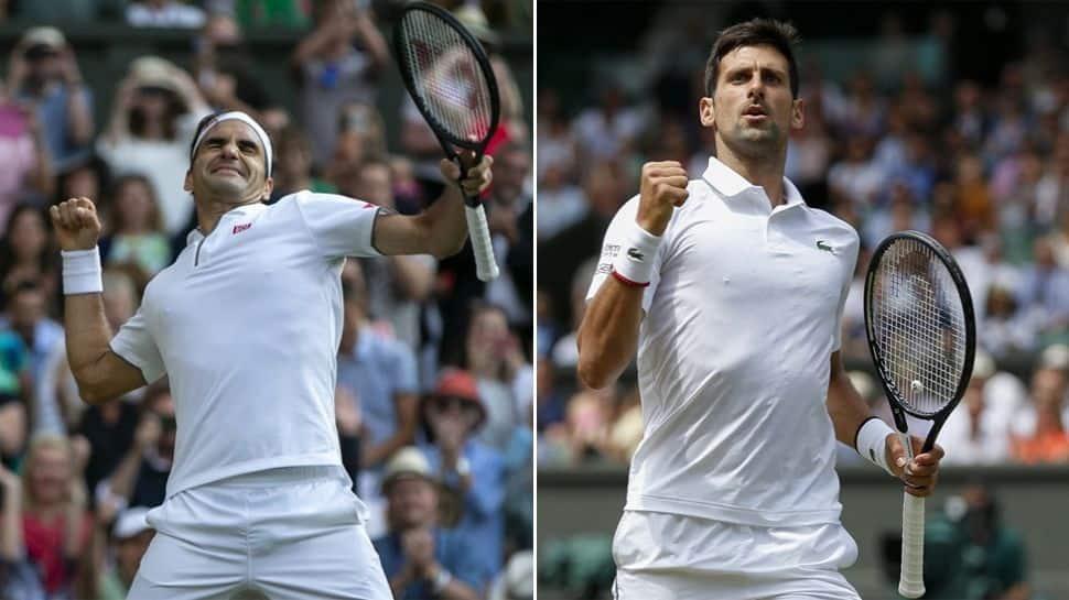 ATP Finals: Novak Djokovic, Roger Federer to clash for semi-final berth