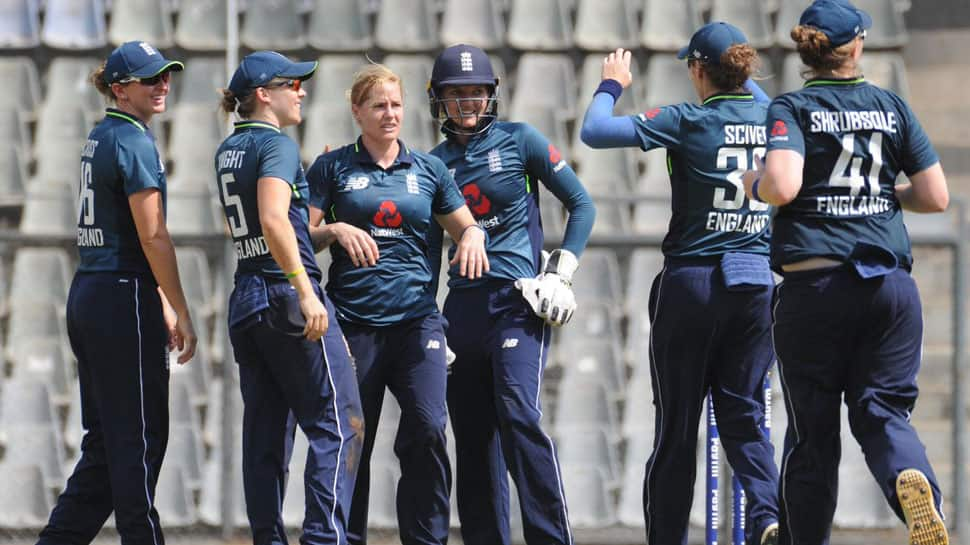 Uncapped Sarah Glenn earns maiden call-up in England women squad against Pakistan