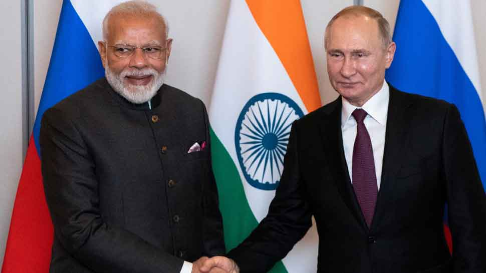 Russia will deliver S-400 missiles to India as planned: President Vladimir Putin