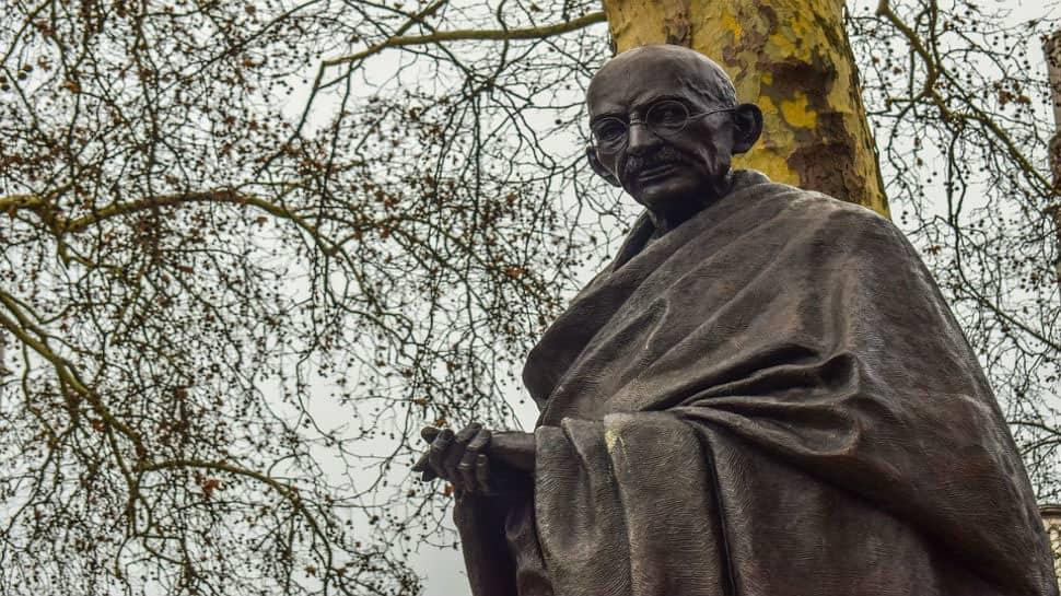 Odisha govt booklet describing Mahatma Gandhi`s death as 'accident' sparks row