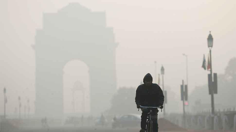 Crucial meet on Delhi air pollution cancelled after Gautam Gambhir, other top officials remain absent