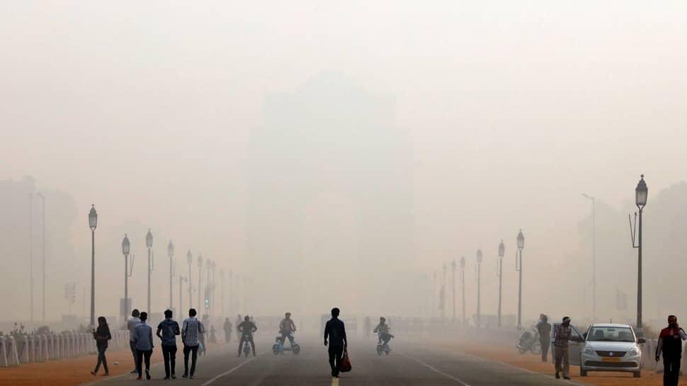 SC summons chief secretaries of Delhi, Haryana, Punjab, and Uttar Pradesh on November 29 for failing to curb air pollution