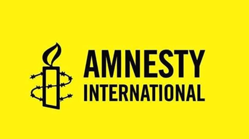 CBI raids Amnesty International's Bengaluru and Delhi offices over violation of foreign funding
