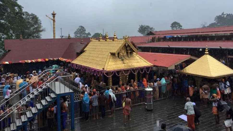 Sabarimala Temple in Kerala opens today amid tight security, no protection for women devotees