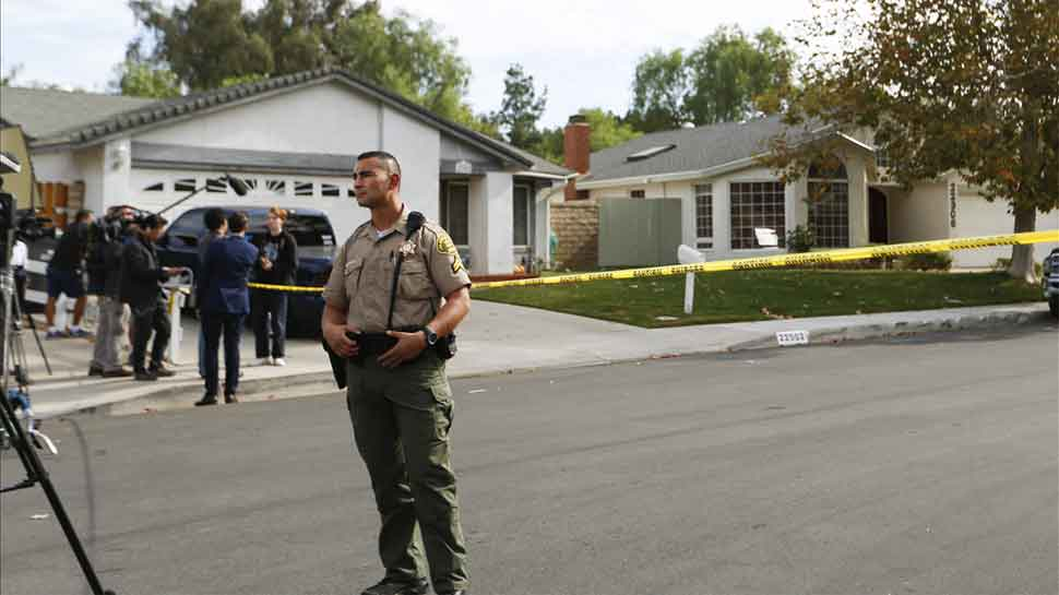 16-yr-old California gunman, who killed two in shooting rampage, dies