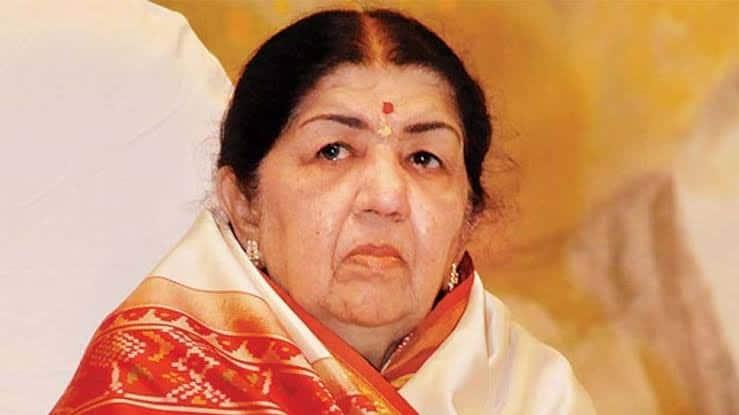 Lata Mangeshkar is doing 'good'