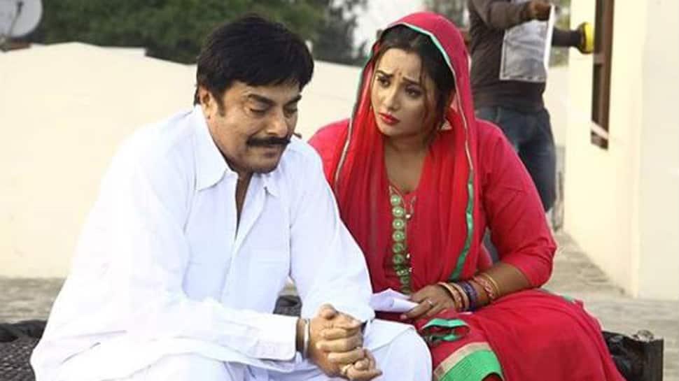 Rani Chatterjee's Punjabi film Aasra to release on November 22