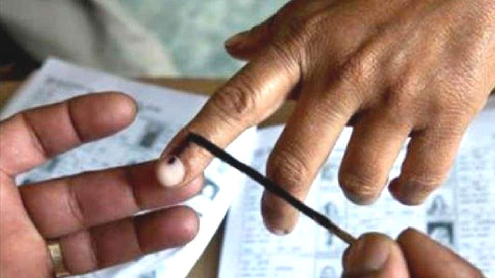 Rajasthan civic body election: Graveyard turns into polling station in Barmer, voting begins with great enthusiasm