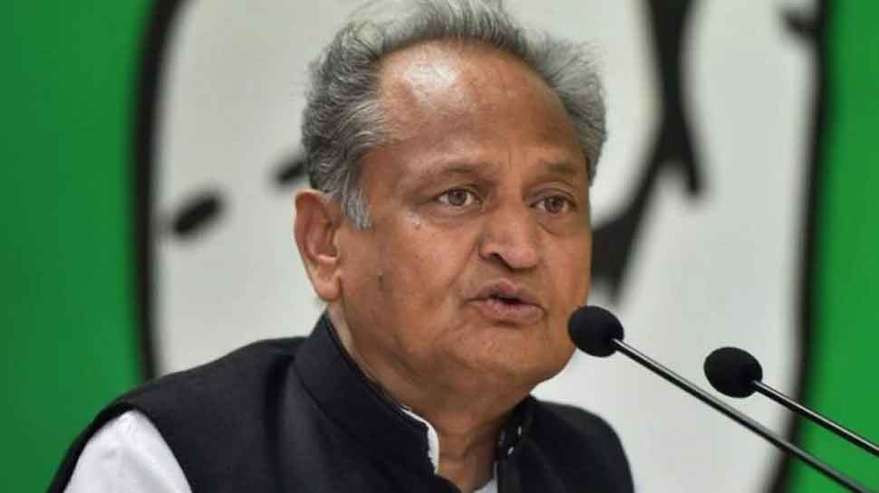 Chief Minister Ashok Gehlot sanctions Rs 1.88 crore for madrasas in Rajasthan