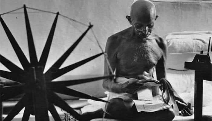 Odisha minister gives clarification on govt brochure terming Mahatma Gandhi's death an accident