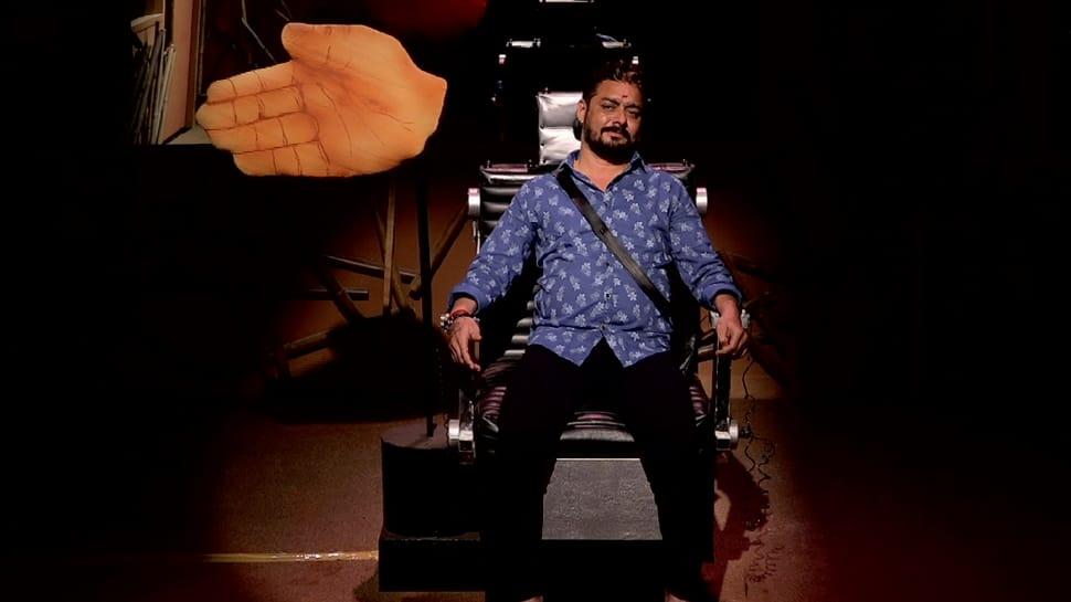 Bigg Boss 13 Day 47 Written Updates: Vishal and Hindustani Bhau lock horns