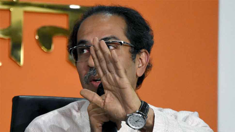 Shiv Sena attacks BJP, says Chhatrapati Shivaji Maharaj's name being used for political mileage