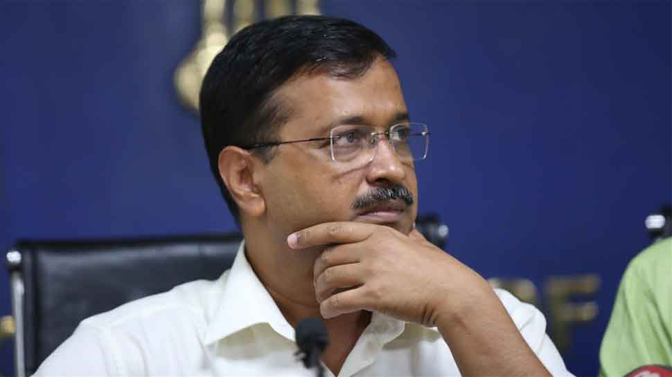 Air quality improving as stubble burning ending: Arvind Kejriwal