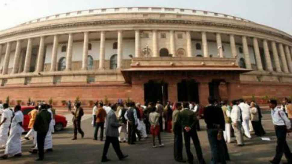 Centre to pass taxation, ban on e-cigarettes, bankruptcy among 27 new bills in Parliament's winter session