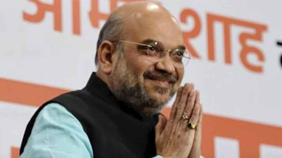 Amit Shah launches supply of 'Special Grade Diesel' for Ladakh via video conference