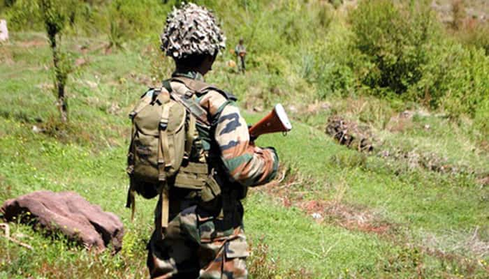 One jawan dead, two injured in suspicious blast near LoC in Jammu and Kashmir