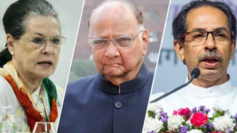 Sharad Pawar, Sonia Gandhi to give final shape to government formation in Mahrashtra today