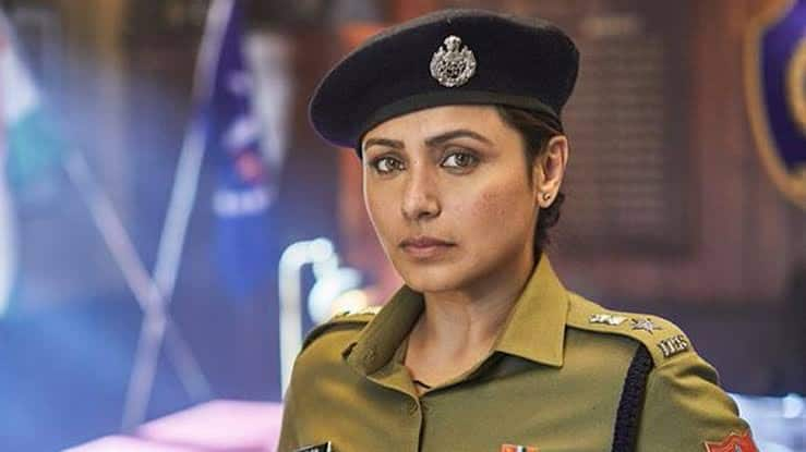 'Mardaani 2' focuses crimes committed by juveniles: Director