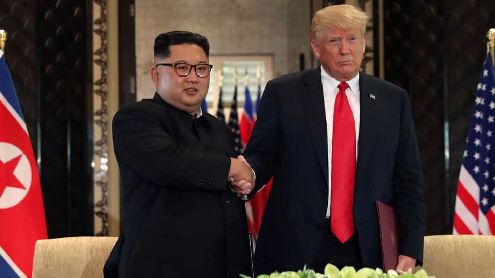 North Korea says will not offer anything to US President Donald Trump without receiving in return: Report