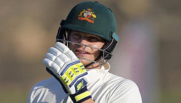 Steve Smith keen to get accustomed to Gabba bounce ahead of 1st Pakistan Test