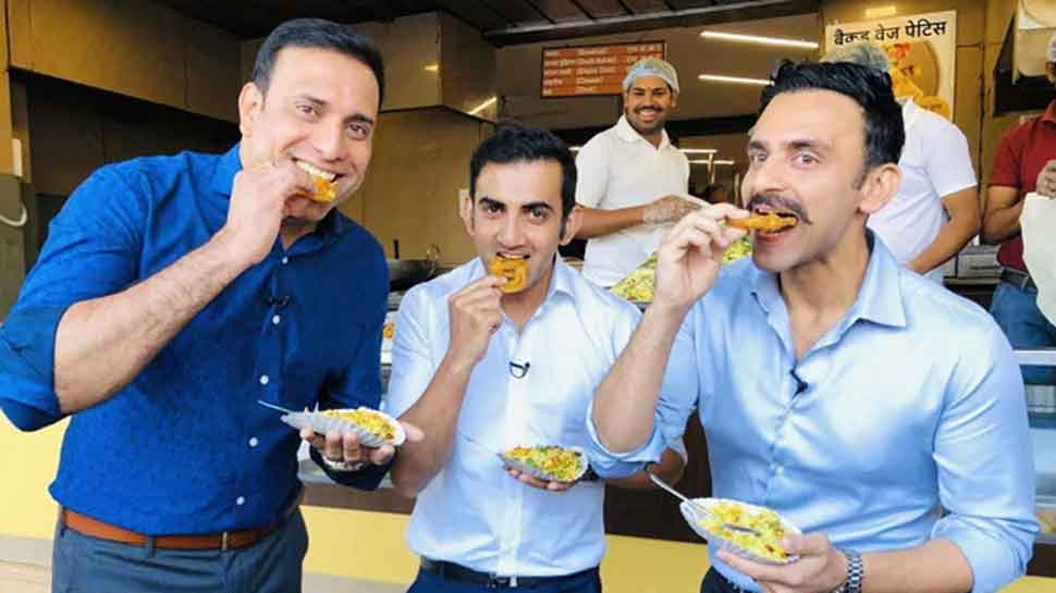 If my eating jalebis causes air pollution, I will quit eating them: Gautam Gambhir lashes out at trolls