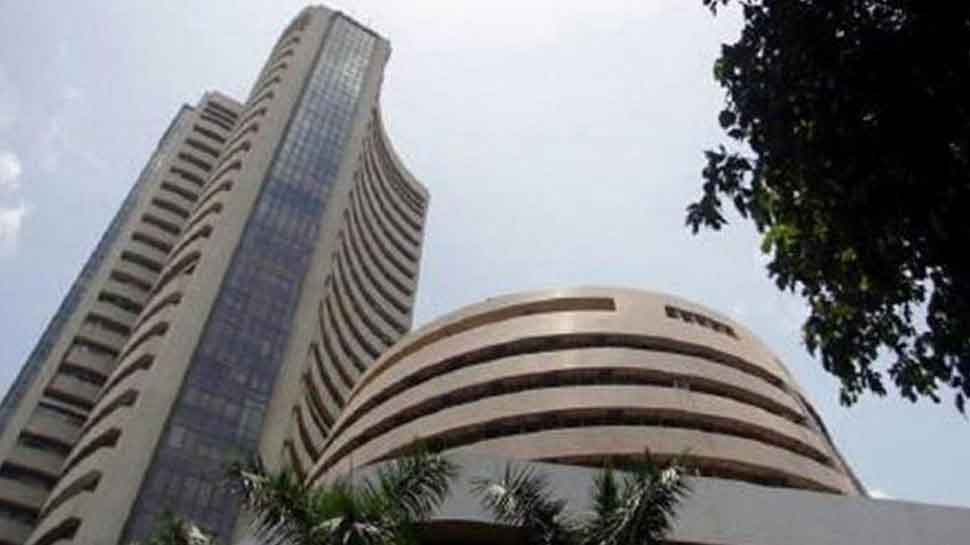 Sensex opens 170 points higher, Airtel top gainer