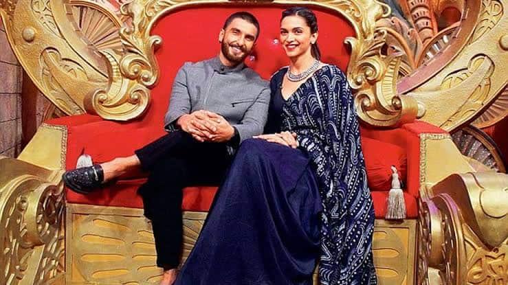 Deepika Padukone calls Ranveer Singh her 'super drug', shares pic