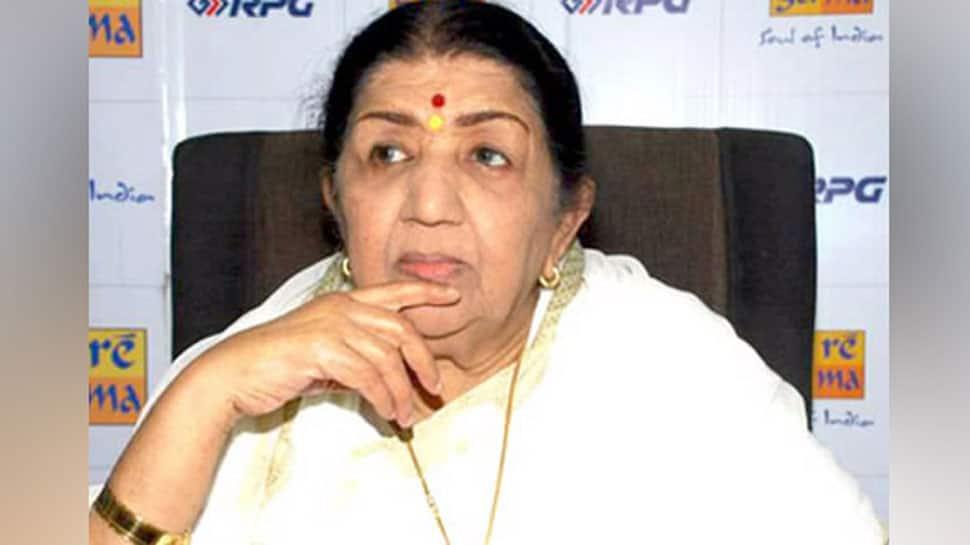 Lata Mangeshkar's health 'much better', says spokesperson