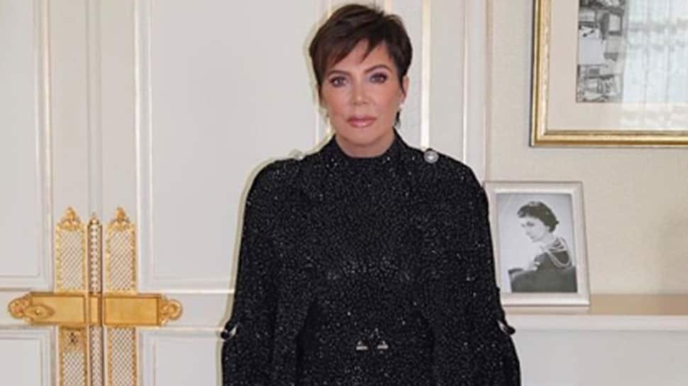 Kris Jenner fears Caitlyn will reveal Kardashian family secrets