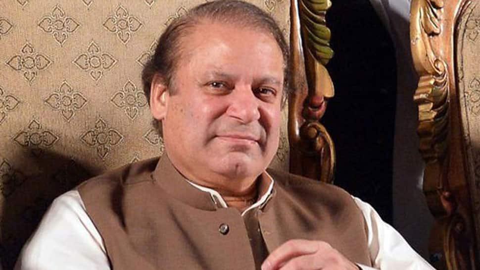 Ex-PM Nawaz Sharif leaves Pakistan for medical treatment in London